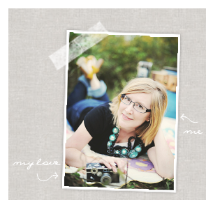 kalamazoo photographer | valerie ott photography bio picture